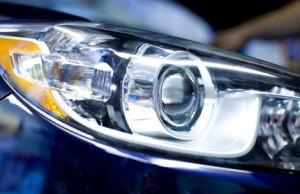 HID Headlight Conversions